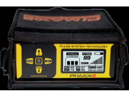 Pimax 2 Ayrımlı Pulse Dedektör